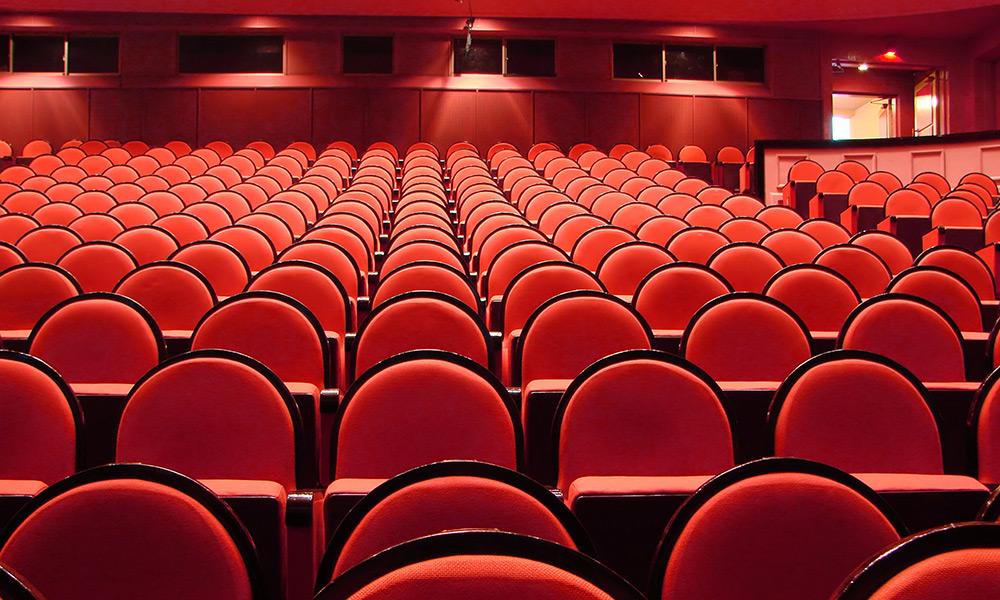 Estreno en el teatro español de Madrid