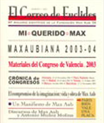 el correo de euclides 2006