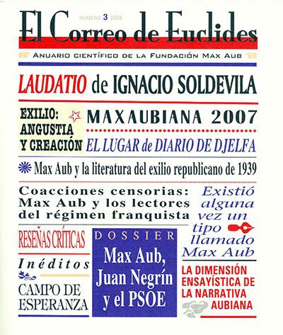 el correo de euclides 2008